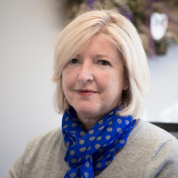 Paulette Neivert