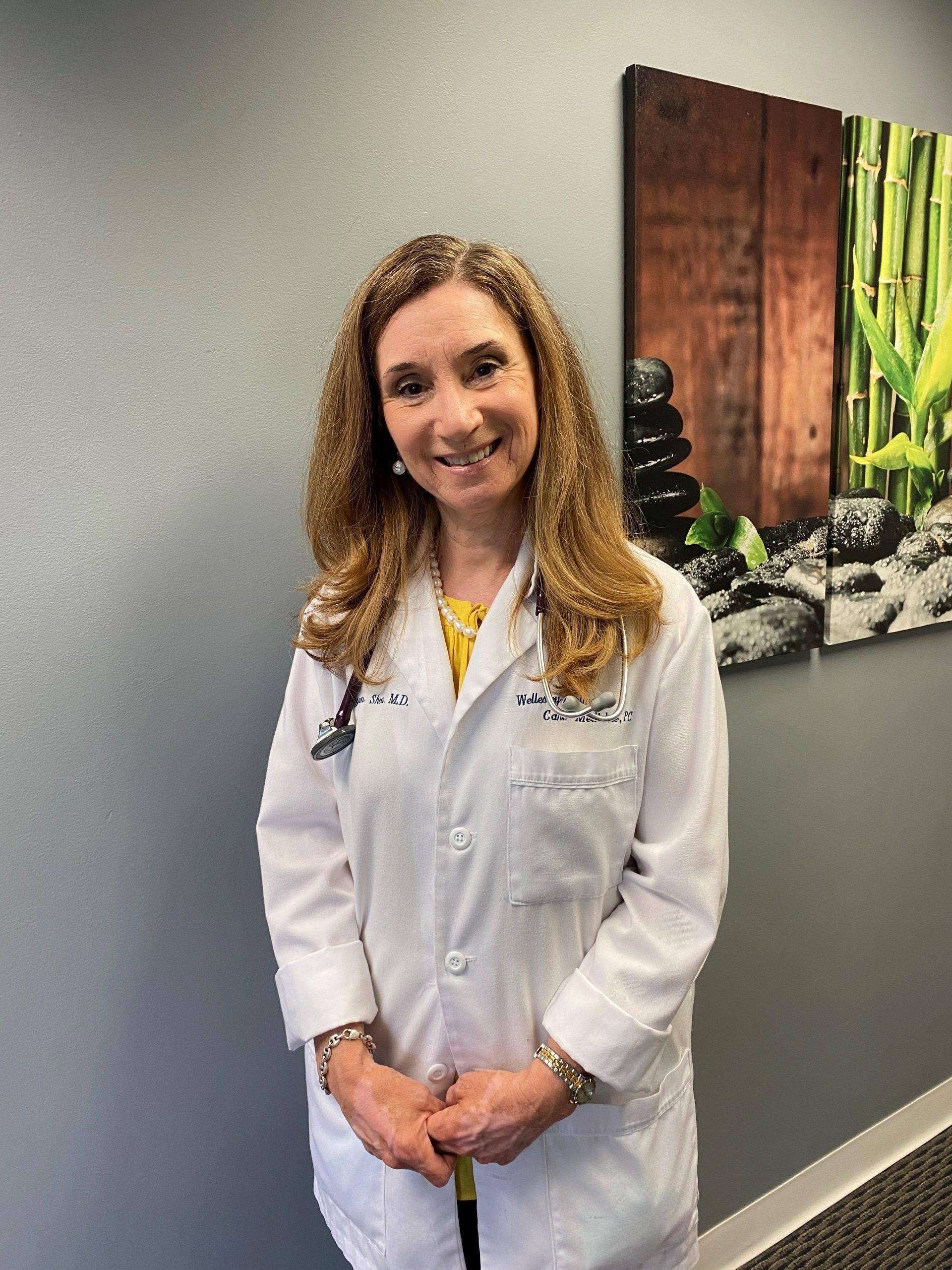 Dr. Maryann Shea, Concierge Medicine